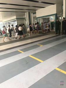 2017年7月19日名泰接待客户团队参观帕亚泰siracha医院生殖中心 (请点击图片)