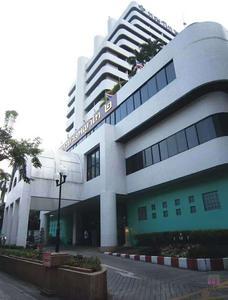 帕亚泰2医院 (请点击图片)