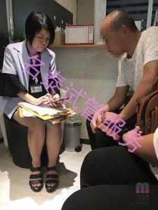 河南谢先生通过名泰预约正在杰特宁医院进行前期的咨询,名泰也会坚持五星级的服务为谢先生保驾护航,祝一切顺利! (请点击图片)